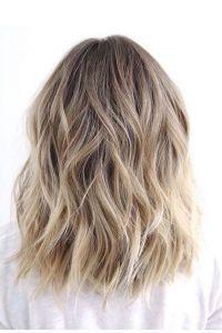 Haarkleuren lente 2016