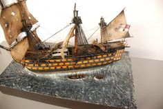model hms victory - Google Search