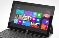 Η αγορά των tablets επεκτείνεται και οι απαιτήσεις μεγαλώνουν. Ακολουθώντας το ρεύμα της εποχής η Microsoft θα εισχωρήσει στην αγορά των tablets 7 και 8 ιντσών