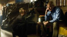 Breaking Bad | Season 03 Episode 06 | Sunset | 2010 | John Shiban/Vince Gilligan