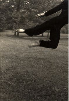 // Merce Cunningham