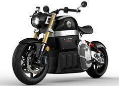 Sora electric motorcycle 3