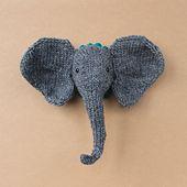 Munin - miniature elephant
