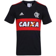 Camisa do Flamengo I 2015 adidas - Torcedor