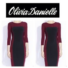 Olivia Danielle - Slide Show & lots more instore Winter Style, Fall Winter, Autumn, Winter Fashion, High Neck Dress, Dresses For Work, Boutique, Winter Fashion Looks, Turtleneck Dress