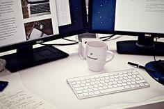 Trabalho em Casa na Internet – Vantagens e Desvantagens