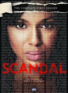Scandal: Season 1. Shopswell | Shopping smarter together.™