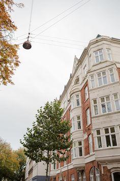 Østerbro, Copenhagen, Denmark