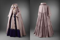 Ingenue to Icon: 70 Years of Fashion from the Collection of Marjorie Merriweather Post | Hillwood Estate, Museum and Garden