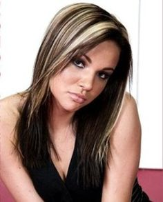 Highlights for dark brown hair at home the best hair 2017 to do blonde highlights on dark brown hair at home pmusecretfo Image collections