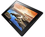 Lenovo A10-70 25,7 cm (10,1 Zoll) HD-IPS Tablet (ARM MTK 8382 QC, 1GB RAM, 16GB eMMC, 3G, Android 4.2) midnight blau