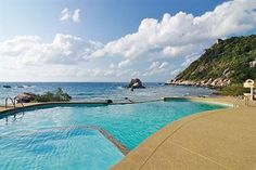 Image of Montalay Beach Resort Koh Tao, Ko Tao