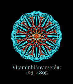 Vitaminhiány Healing Codes, Switch Words, Numerology, Coding, Health, Healing, Numbers, Anatomy, Health Care