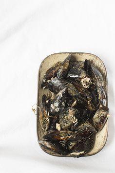 Mejillones #food #photography Raquel Carmona www.lostragaldabas.net