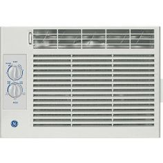 AIR CONDITIONER GENERAL ELECTRIC 5,000 BTU WINDOW UNIT by General Electric. $279.22