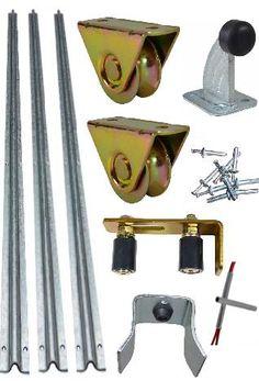 Sliding Gate Kits                                                       …