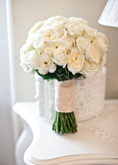flowers... would love this in pink