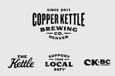Copper Kettle Brewing