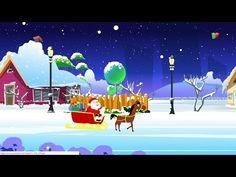 Jingle bells | Jingle Bells in Italiano | canzoni di Natale per i bambini - YouTube