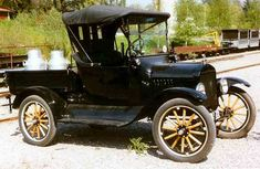 ford t pick up - Buscar con Google