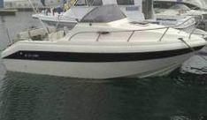 New 2013 - Allmand - HD 615 Cabin Cruiser