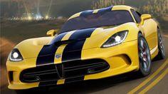 Xbox 360 dodge viper srt-10 forza horizon (1920x1080, dodge, viper, forza, horizon)  via www.allwallpaper.in