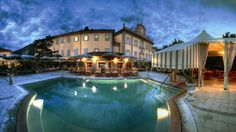Discover the beauty of Spa Bagni di Pisa in San Giuliano Terme , Tuscany. See more here...