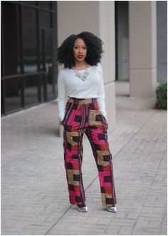 African women styles pictures for women ()