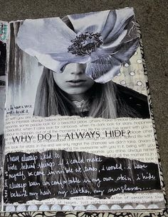 Kelly Kilmer Artist and Instructor: 1 November 2014 Journal Page
