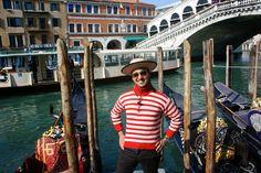 Thimble and Twig: Italia Part 1, Venice