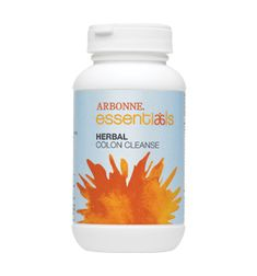 """""""This might sound silly, but another good product is the Arbonne Herbal Colon Cleanse. I won't get into details other than saying that being mindful of one's colon health is something that should be on the mind of any dad, no matter their age."""" ~Kevin M."""