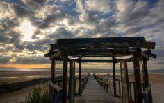Playa de Los Lances, Tarifa | Flickr - Photo Sharing!