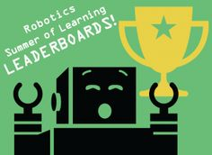 Summer of Learning Leaderboards are Live! Tons of Great Prizes! #STEM