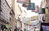 Rue du mail Déco Off 2014
