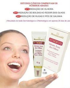 Creme Para Olheiras,Rugas e Bolsas Área dos Olhos.REDUÇÃO DE OLHEIRAS.  http://www.geraldosouzamagazine.com.br/cuidadosfaciais/tratamentofacial/olheoras-rugas-bolsas-nos-olhos.html