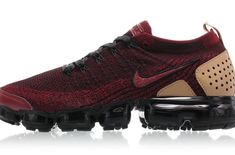 Release Date: Nike Air VaporMax 2 NRG Team Red        The Nike Air VaporMax 2 NRG Team Red is a new premium colorway of the updated silhouette, and it's official colored in a mixture of Team Red... http://drwong.live/sneakers/nike-air-vapormax-2-nrg-team-red-release-date/ Nike Air Vapormax, Web Magazine, Sneakers Nike, Nike Shoes, Grunge Outfits, Release Date, Running Shoes, Amanda, Baskets, Tennis, Nike Tennis, Nike Tennis, Runing Shoes, Racing Shoes, Hampers, Grunge Clothes, Running Routine