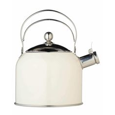 Classic Collection 2.3 Litre Whistling Kettle