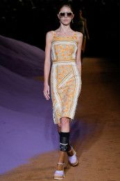 Prada Spring 2015 RTW - Runway — Vogue