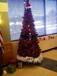 Parker 2012 Christmas Tree Decorations, Holiday Decor, Inspiration, Home Decor, Xmas, Biblical Inspiration, Decoration Home, Room Decor, Home Interior Design