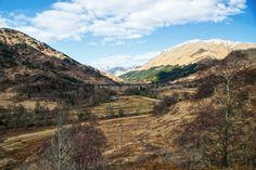 Glennfinan viaduct - Scotland