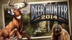 Avcılık oyunlarından hoşlanıyor ve avcılığı farklı bir boyutta yapmak istiyorsanız Deer Hunter 2014 oyununu denemenizi tavsiye ederiz. Fazla oyun oynamayanlarda bir bağımlılık yapan oyun, FPS avcılık simülatörü tarzında ve grafikleriyle oldukça başarılıdır. Siz de Android ya da iPhone - iPad kullanıcısı