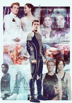 Peeta Mellark.