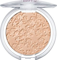 merry berry – highlighter powder 01 i love my golden pumps - essence cosmetics