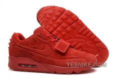 d97b4a8d890 ... denmark latest nike air yeezy 2 women shoes devil series light 2015 all  red on salefor