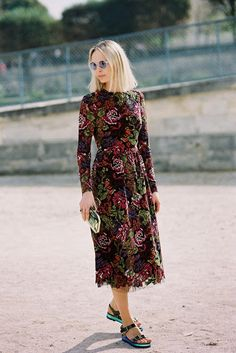Paris Fashion Week SS 2015....After Valentino