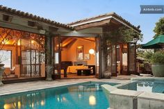 airbnb on pinterest los angeles spanish villas and san