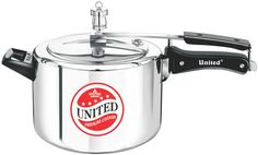 #UnitedPressureCookers, India's Top Leading and Selling #Pressure Cooker Brand has launched its #onlineshoppingportal to offer people to buy its complete range of pressure cookers. See More-https://goo.gl/UZq6lN
