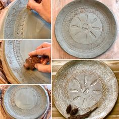 Rustic Wild Mustang serving platter handmade one at a time...no two ever exactly the same. ❤️Choose from several designs and colors, mix or match additional serving and dining pieces as well. Available now for custom order.