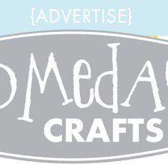 Someday Crafts blog.. neat