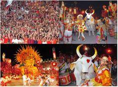 Diversidade Cultural no Brasil - Mundo Educação